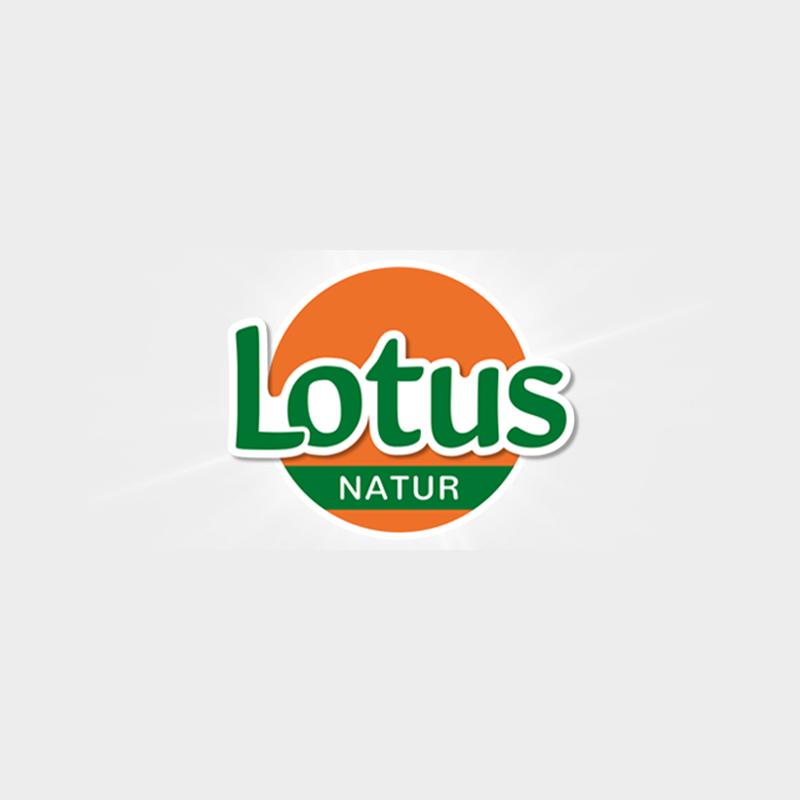 Lotus Naturkost organic veggie food GmbH