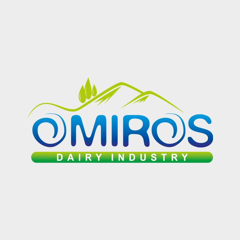 Omiros Dairy Industrie
