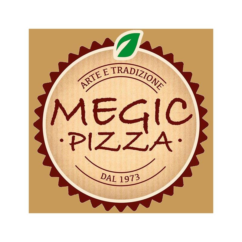 M.E.G.I.C Pizza ciacolada sas di Acampora Gerardo & C.